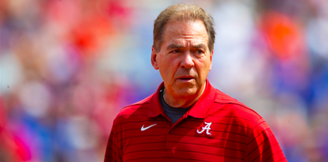 Nick Saban wants Alabama to be both a feared team, place to play