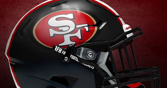 NFL alternate helmet concepts revealed