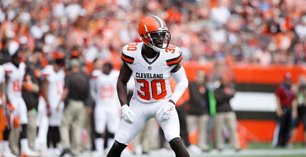 Browns trade Jason McCourty, release Sammie Coates & 8 others