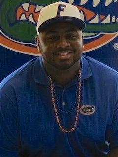 Darious Cummings