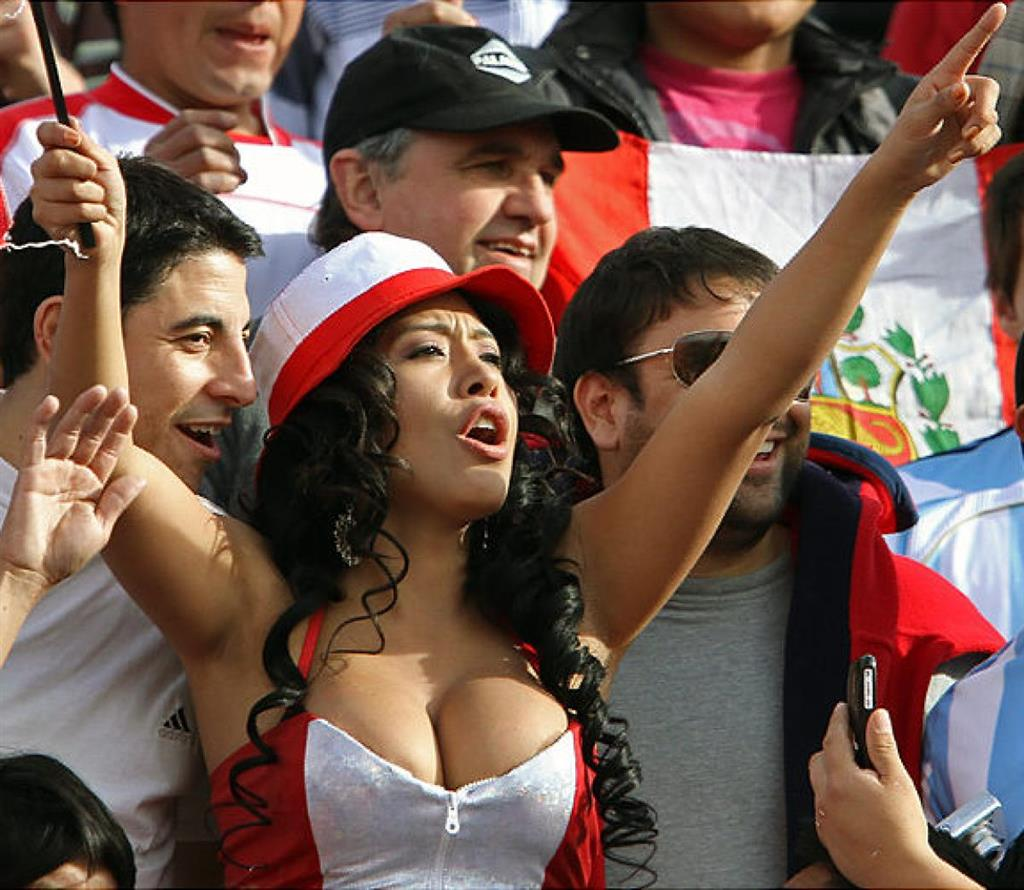 2014 FIFA World Cup thread