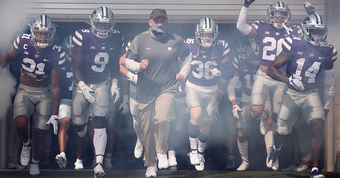 Potential recruiting impacts for Kansas State through ...