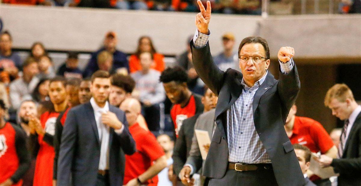 Georgia basketball's 2019-20 schedule finalized