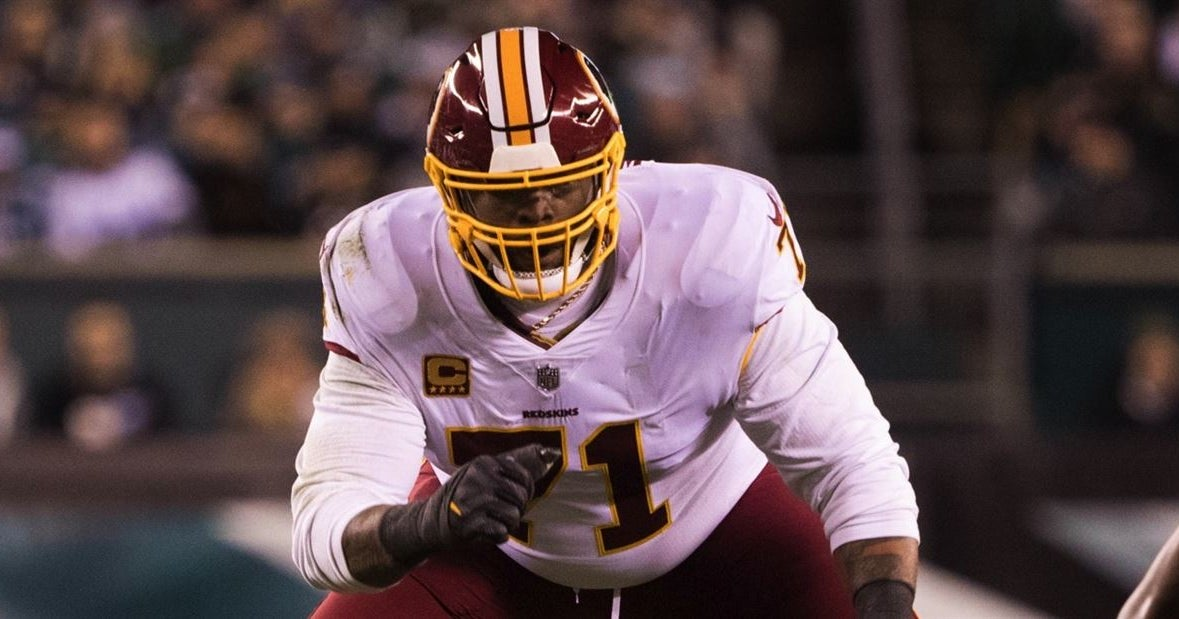 Report: Former Oklahoma star Trent Williams returning to NFL