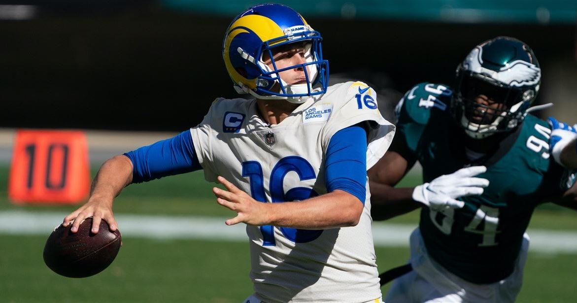 Instant Analysis Thoughts On Los Angeles Rams Vs Packers