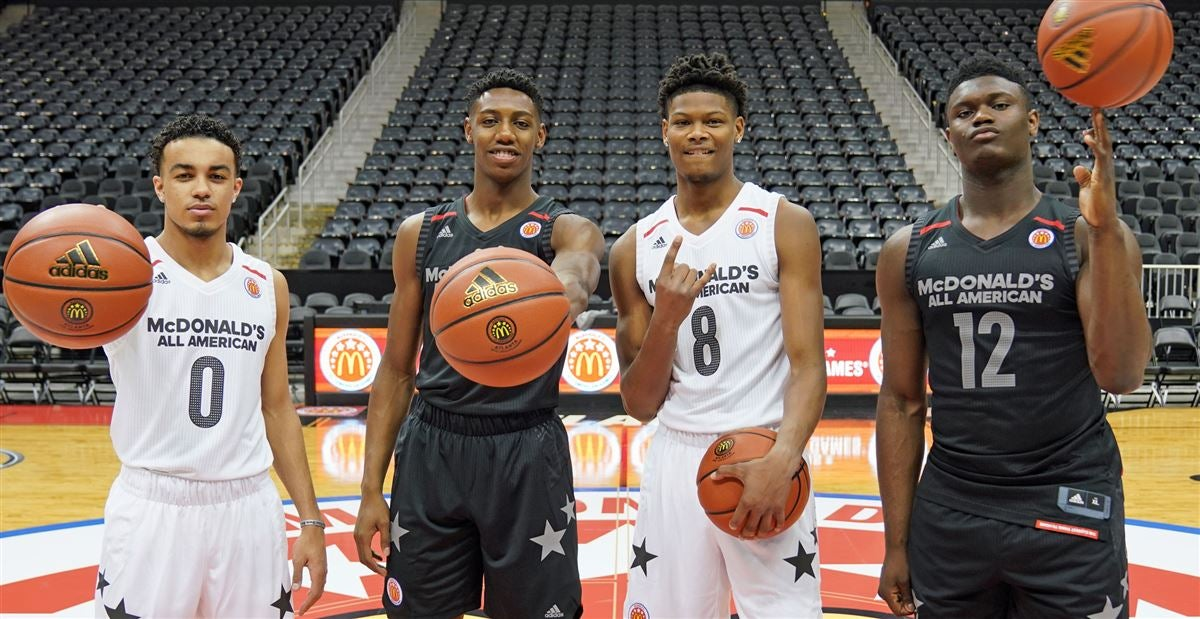 Bolden, DeLaurier and Barrett preview Duke's trip to Canada