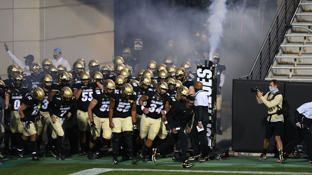 Colorado Buffaloes continue to stay on 'high alert'