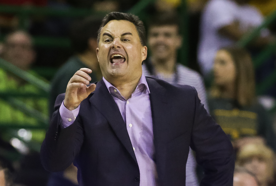 What did Sean Miller say after Baylor?