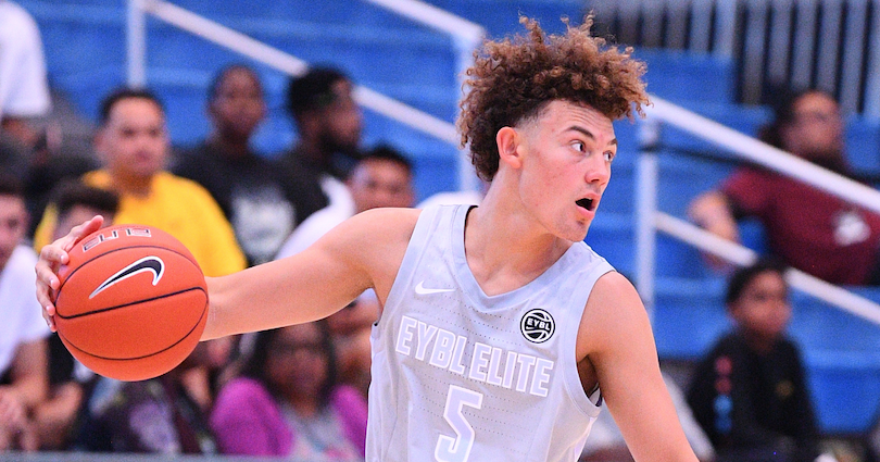 Decision Day: 5-star PG Devin Askew