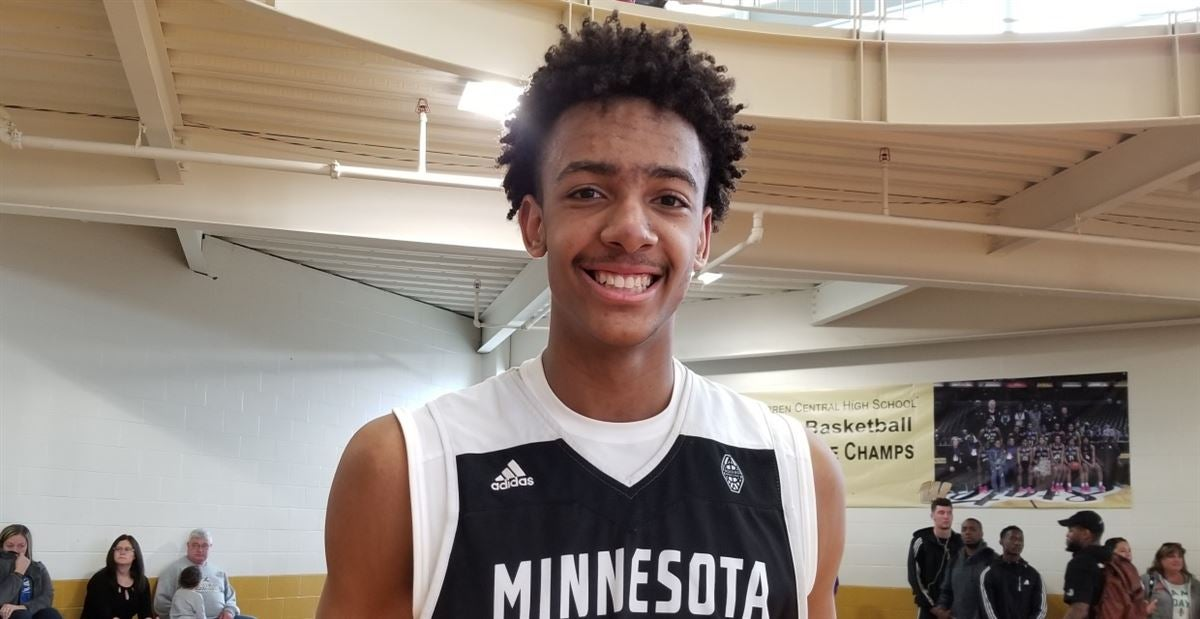 Adidas Gauntlet: Day one top performers
