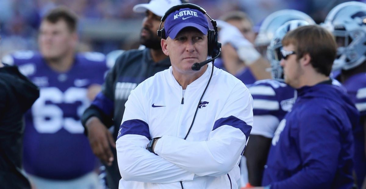 Klieman cashes in on bonuses with K-State's success