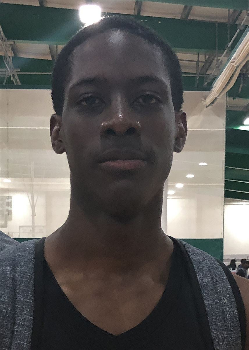 Terrence Clarke, Brewster Academy, Shooting Guard