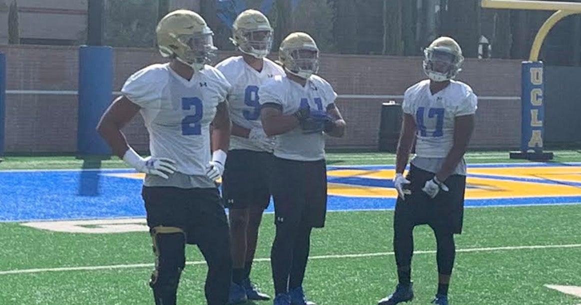 quality design 81cea f47fb UCLA Football | Bleacher Report | Latest News, Scores, Stats ...