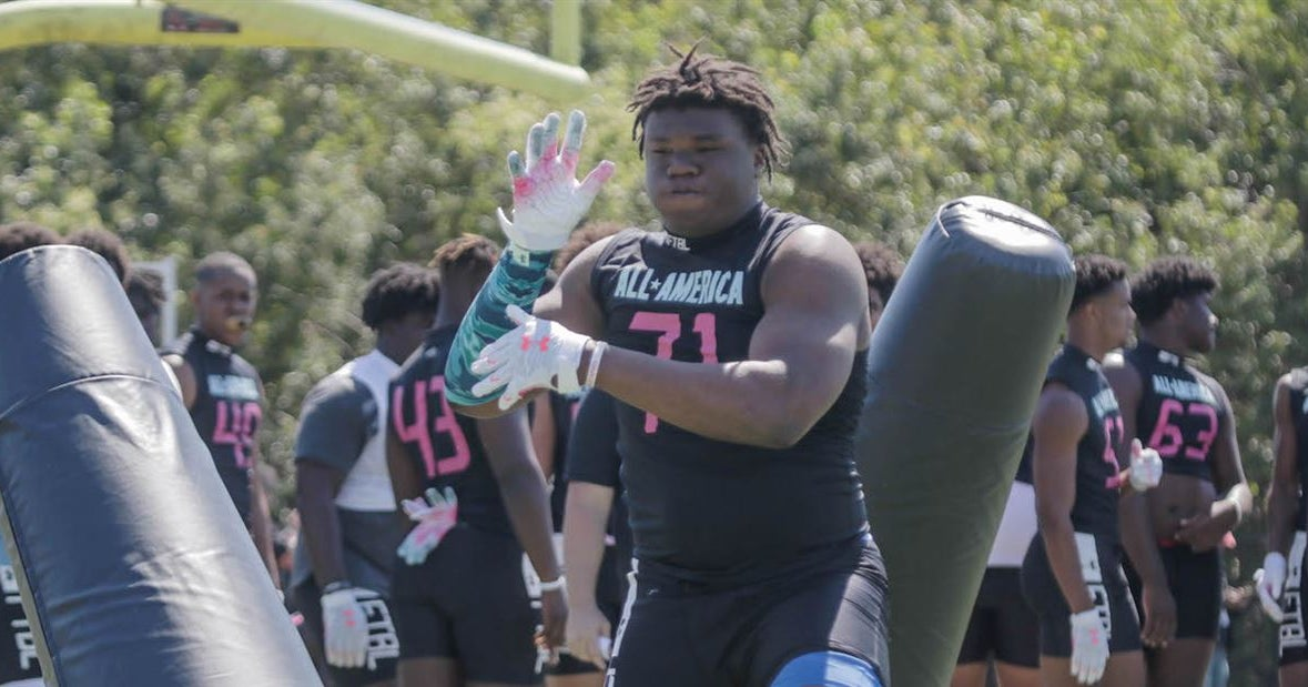 What the 247Sports Crystal Ball say about remaining UF targets