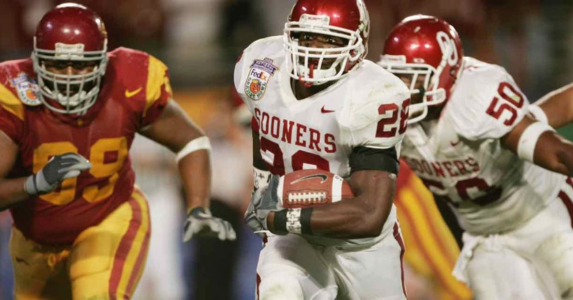Eight Sooners on ESPN's Top 150 players of all-time