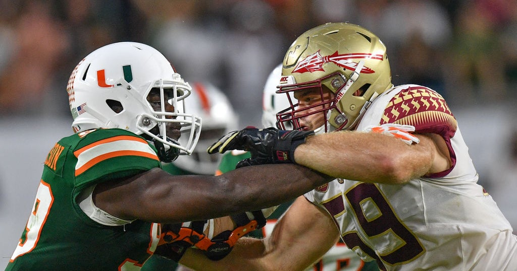 Live Gameday Updates: Florida State at Miami
