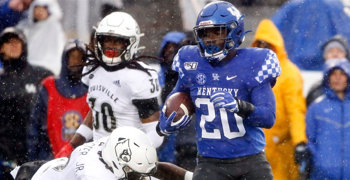 Bowl options aplenty for the Wildcats in latest projections