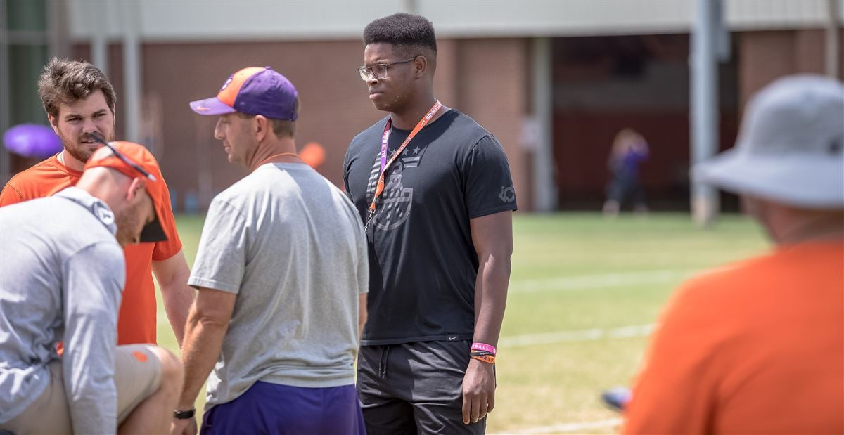 Swinney Camp notebook: Day 4 afternoon session
