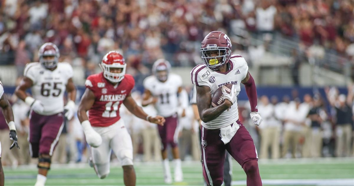 Tarp's answers BamaOnline's questions about the Aggies