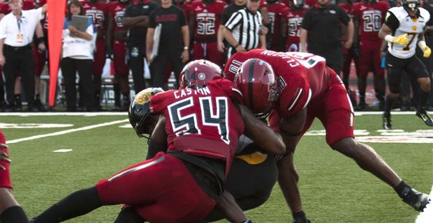 Final Wrap: Arkansas State over UAPB
