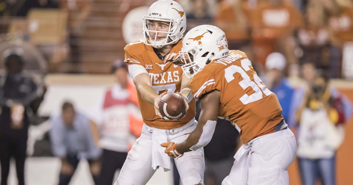 Horns247 Game Predictions: Texas Longhorns at West ... Horns247