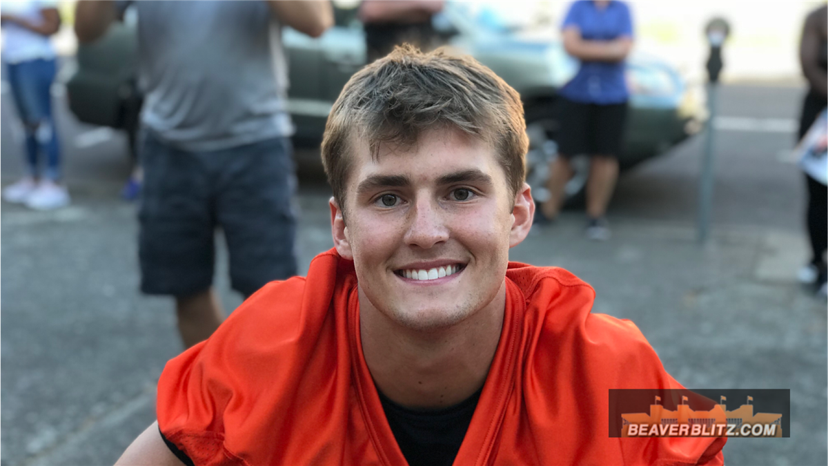 Projecting Who Redshirts this Season at Oregon State