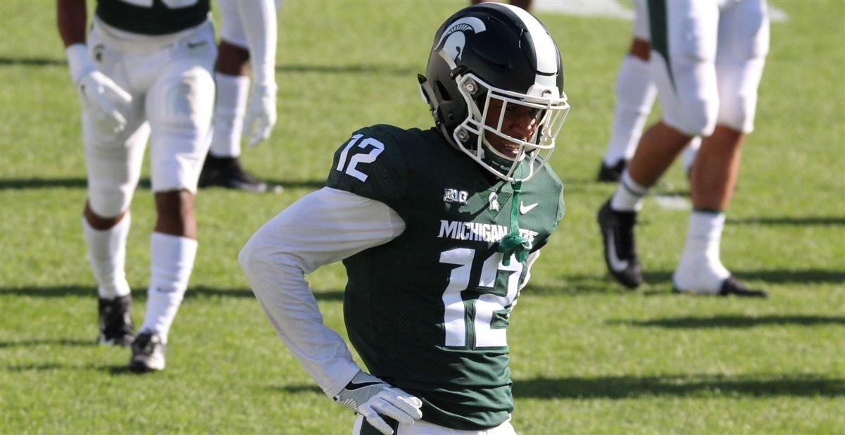 WSU adds cornerback transfer from Michigan State