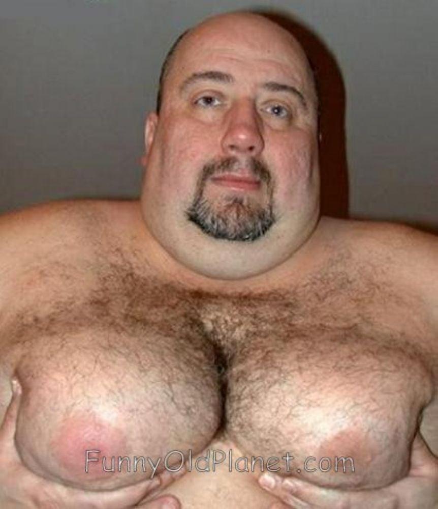 big nasty boobs