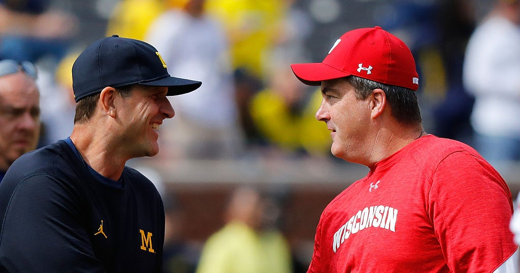 Preview, live thread and updates: Michigan at Wisconsin