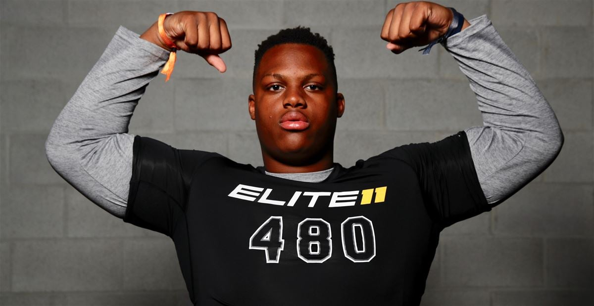 Georgia adds another DL from Tennessee