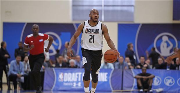 e12169e2353 Jevon Carter Sets Another NBA Workout