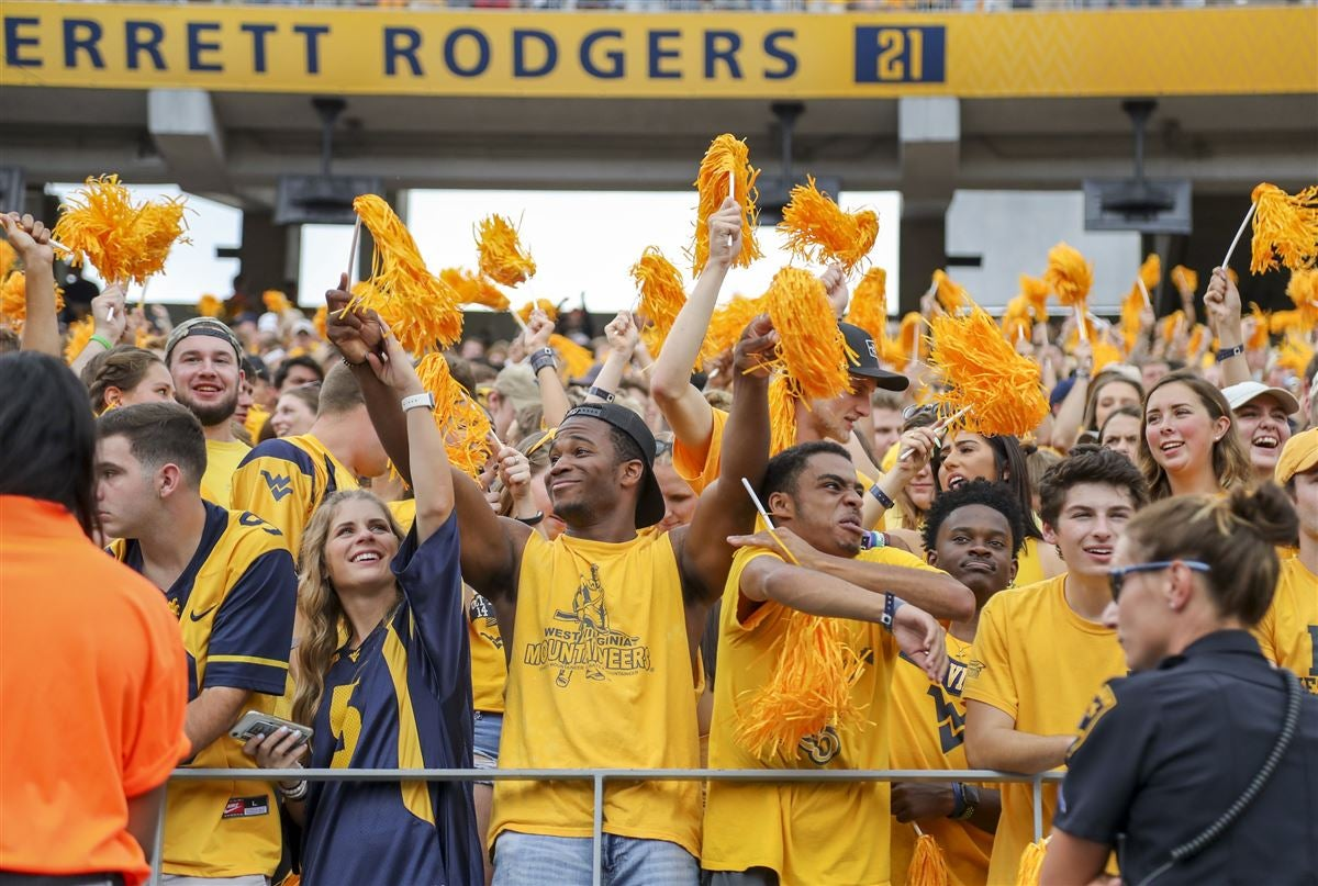 WATCH: Highlights from WVU's Win over N.C. State