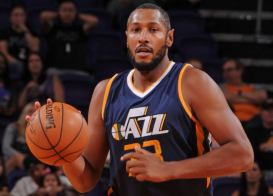 Several NBA playoff teams showing interest in signing Boris Diaw dadf86e4d