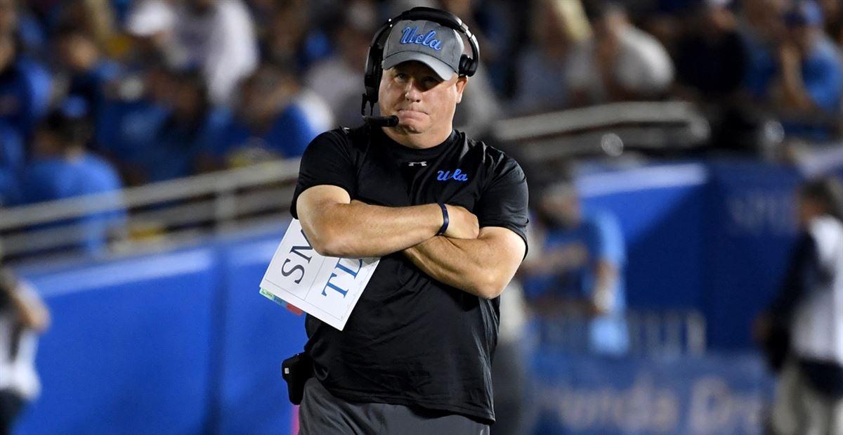 Chip Kelly's UCLA is Kirk Herbstreit's surprise team in 2021 season
