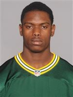 NFL Jerseys Official - LaDarius Gunter, Green Bay, Cornerback
