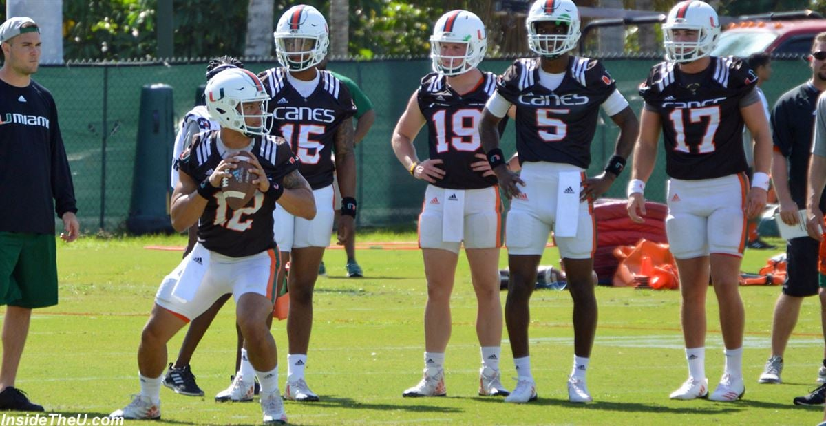 Behind Enemy Lines: Miami OC dishes on Cane offense