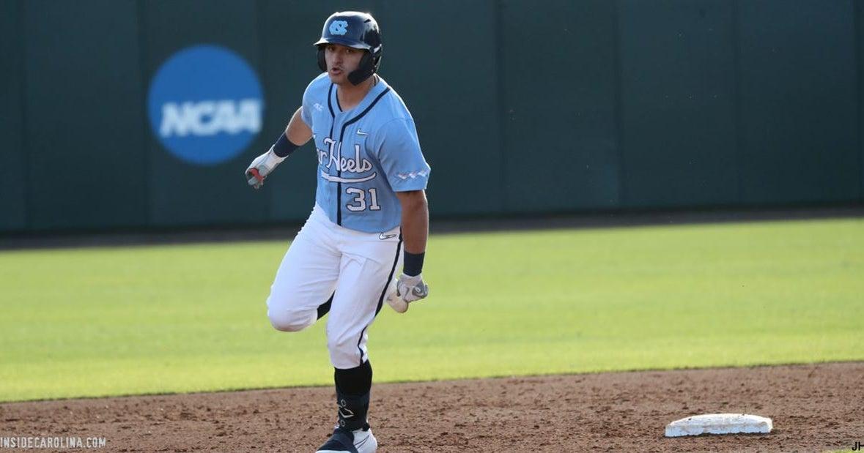 UNC Starts Off Baseball Season with Series Sweep