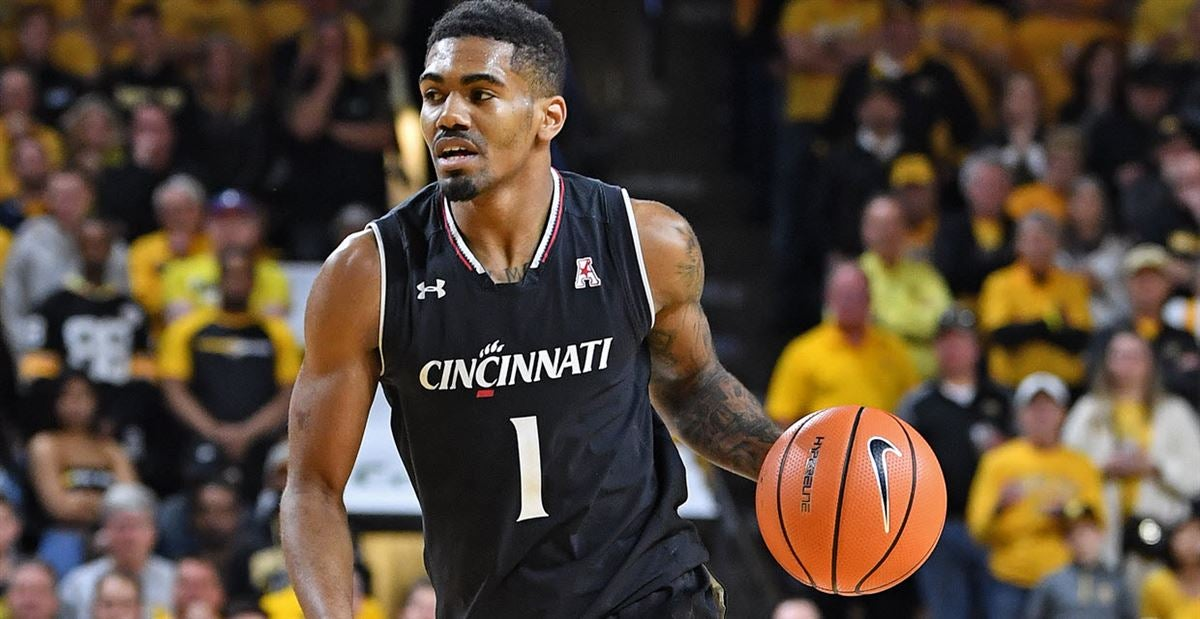 cc09a4cd8a3 Golden State Warriors select Jacob Evans with 28th overall pick