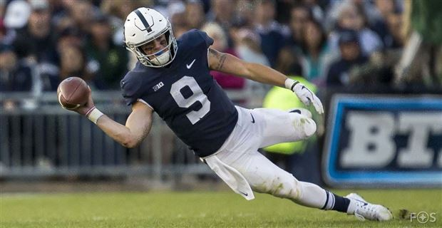 FightOnState.com  Most Recent Penn State Daily Headlines (Oct.) f37920616