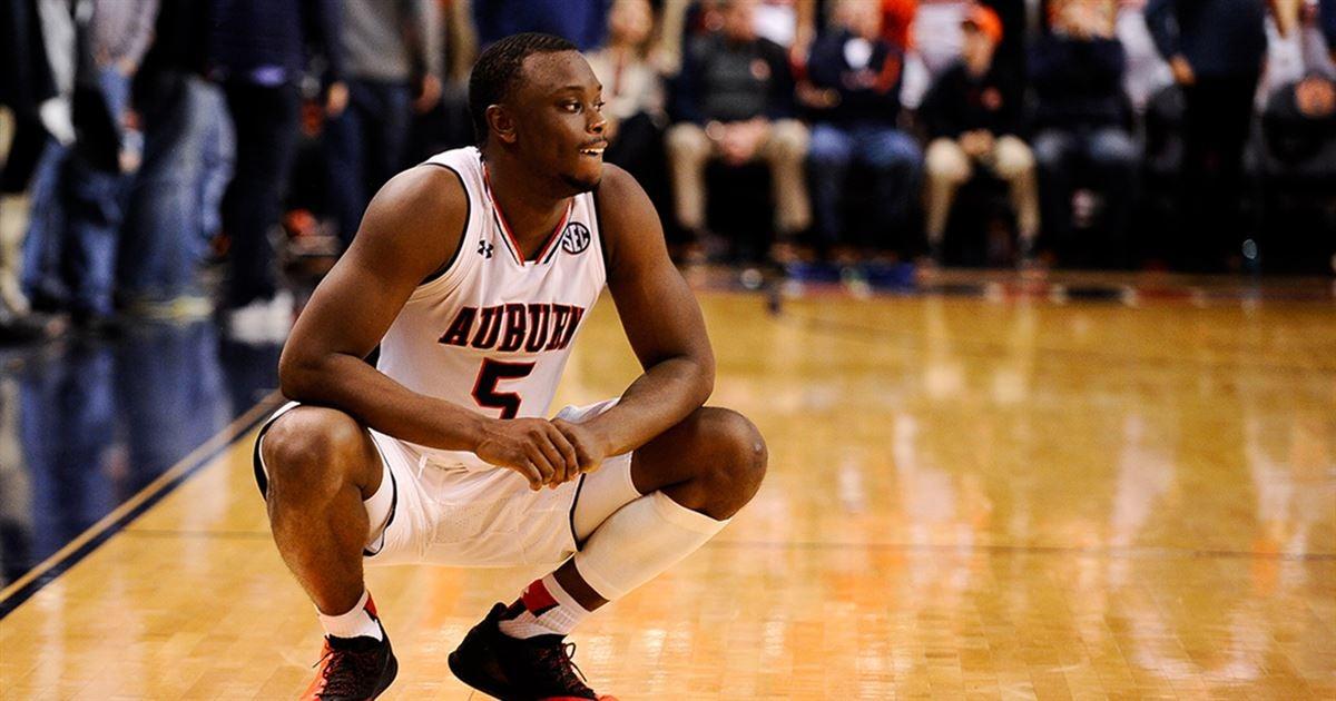 Thursday Auburn Basketball News Notes Quotes