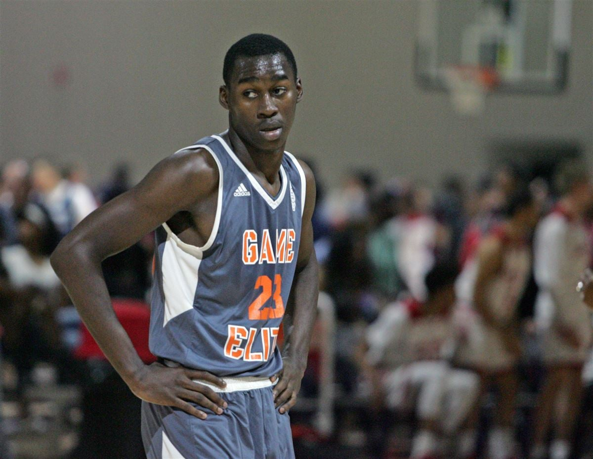 Alabama, Louisville and Memphis recently offer Jaylin Williams