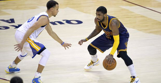 steph curry basketball kyrie irving college