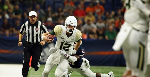 Five Takeaways from the Dome  Baylor over UTSA f77a4fe51