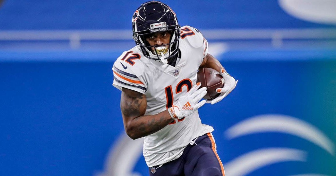 Five Free Agent Wide Receivers The Browns Should Pursue