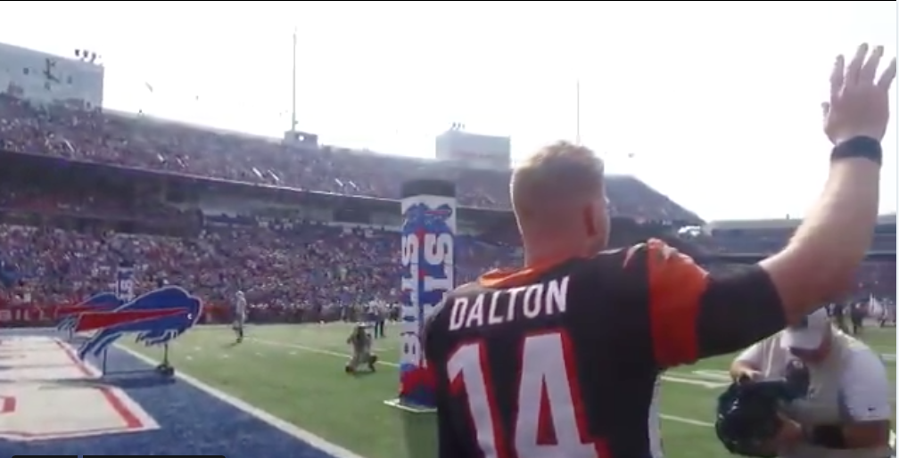 andy dalton bills jersey