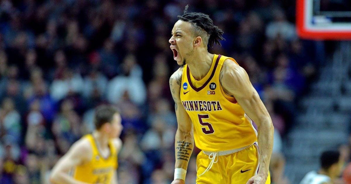 Minnesota Gophers Basketball NCAA Tournament bids since 2000