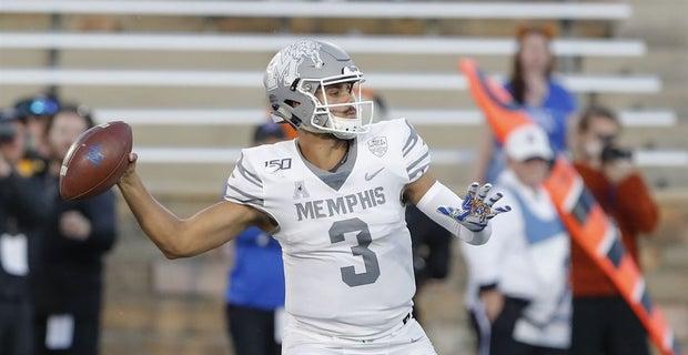 Espn S Fpi Predicts Massive Game Between Memphis And Smu