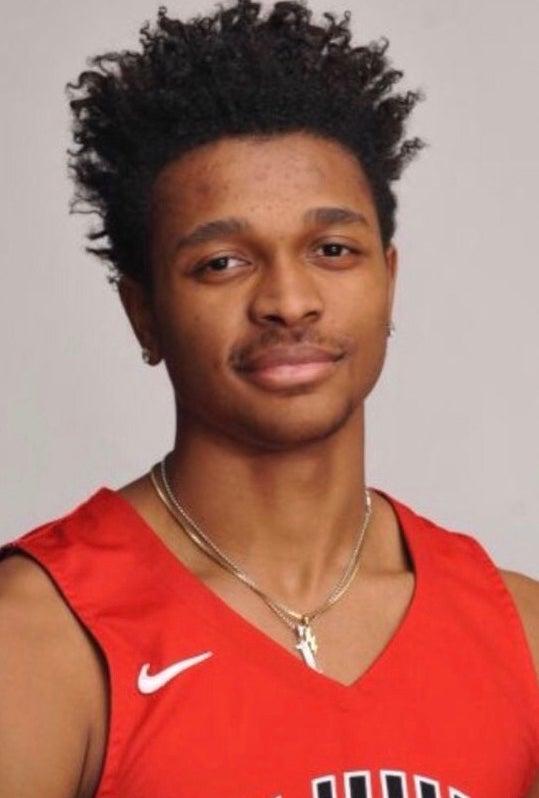 Tyson Etienne
