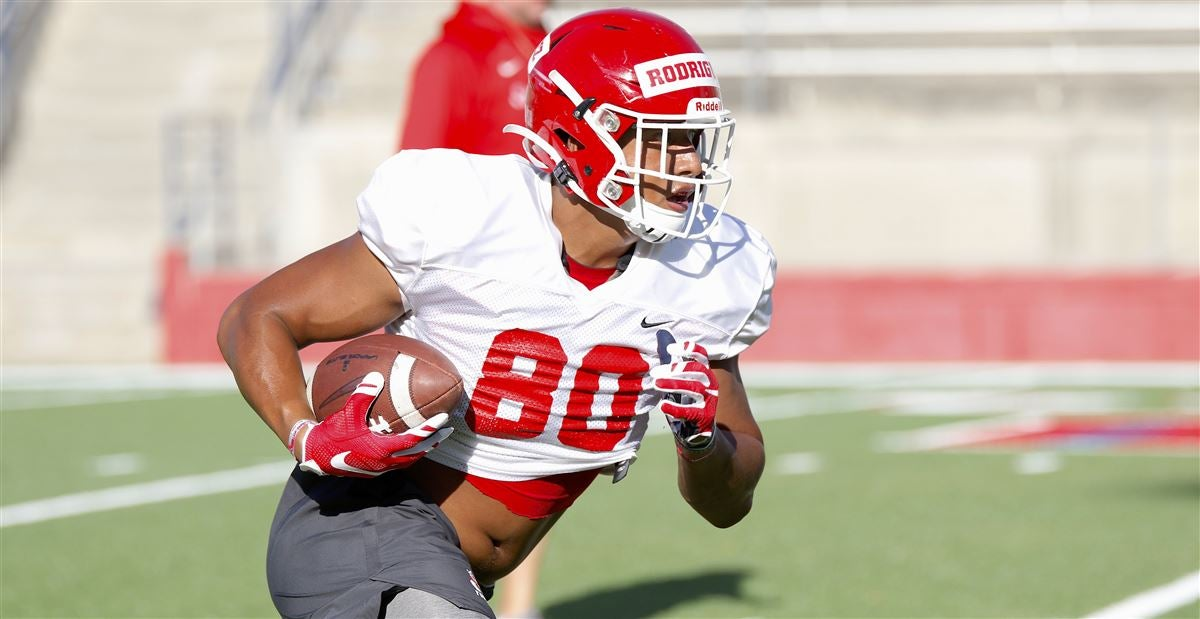 Insider Report: Who emerged from Fresno State's TE group in camp