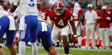 Stat Pack: Where Alabama stands statistically after Game 7